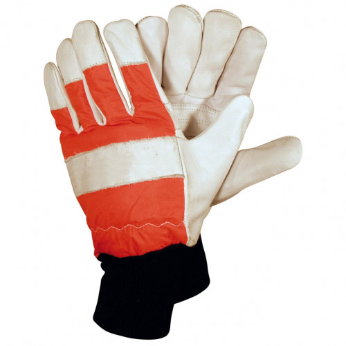 Chainsaw Protective Gloves X Large (10) Product Image- Landscape Supply Company