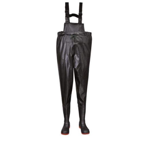 Safety Chest Waders- 11 (46) Product Image- Landscape Supply Company