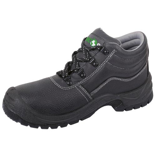 ECOS® ST-250 Safety Boots- Black 5 (38) Product Image- Landscape Supply Company