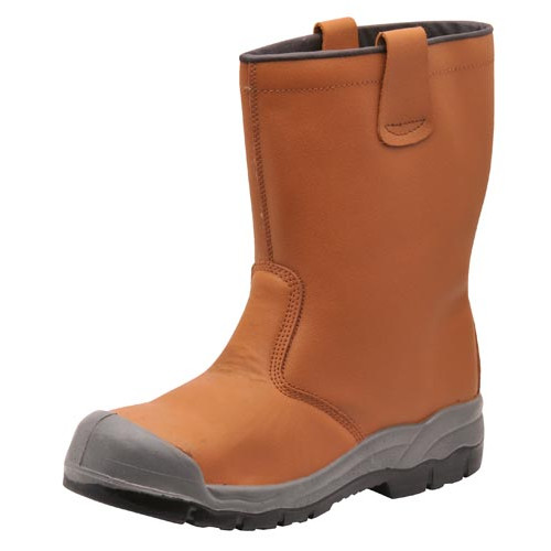 Rigger Boot with Scuff Cap 12 (47) Product Image- Landscape Supply Company