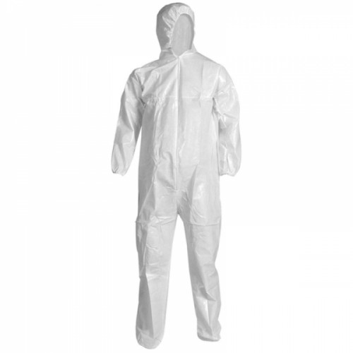 TYVEK Classic Spray Suit XX Large Product Image- Landscape Supply Company