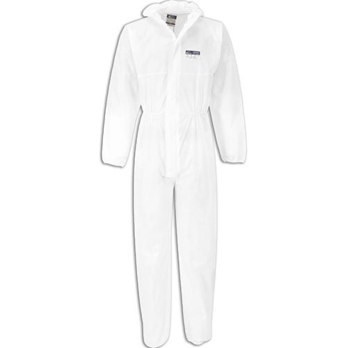 Disposable Coverall, XX Large Product Image- Landscape Supply Company