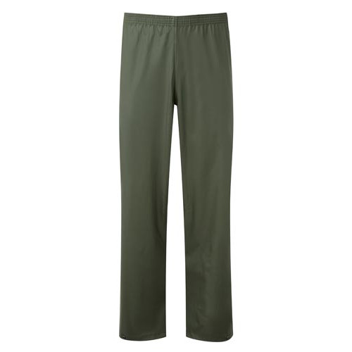 AirFlex Waterproof Breathable Trousers- Olive Green, XXX Large Product Image- Landscape Supply Company