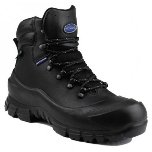 Lavoro Exploration Low Safety Boot