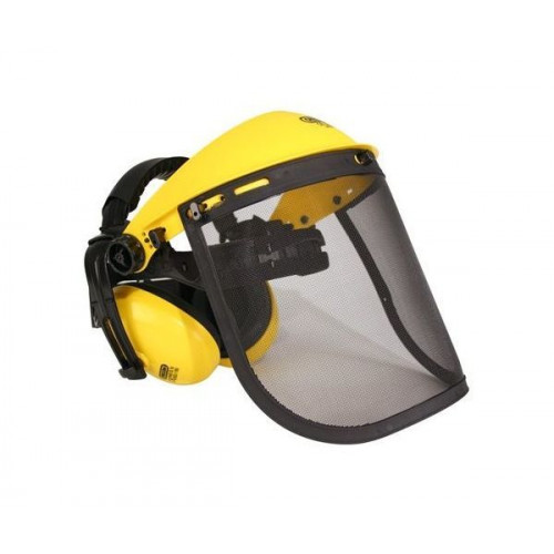 Visor/Muff Combination -Mesh Product Image- Landscape Supply Company