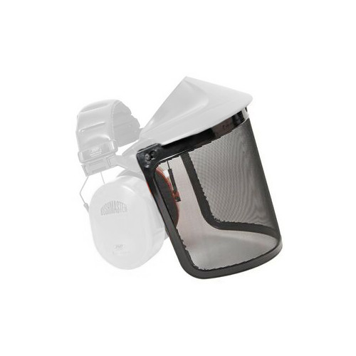 Bushmaster® Replacement Visor- Mesh