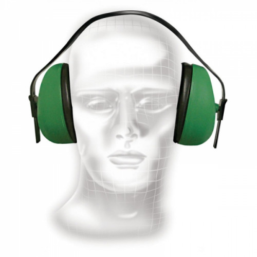 Noisebeta® Ear Defenders Product Image- Landscape Supply Company
