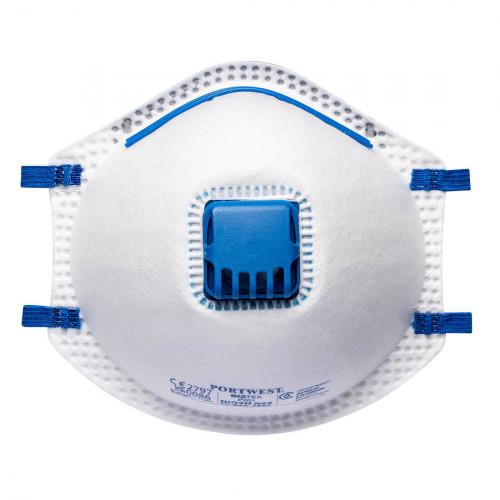 Betafit®  Pro Valved Dust Masks FFP2(10) Product Image- Landscape Supply Company
