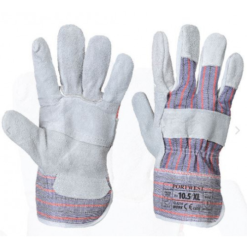 Canadian Rigger Gloves Product Image- Landscape Supply Company