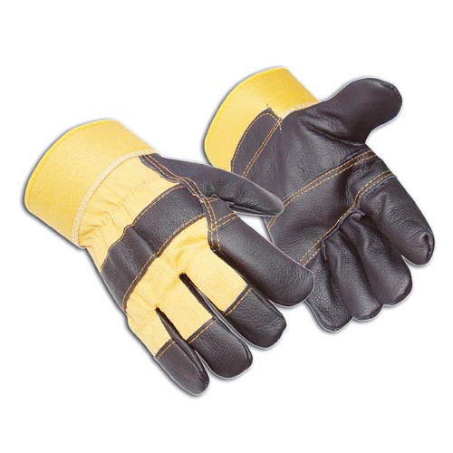 Furniture Hide Rigger Gloves Product Image- Landscape Supply Company