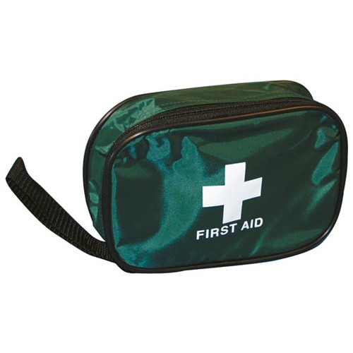 Personal First Aid Kit 1 Person Product Image- Landscape Supply Company
