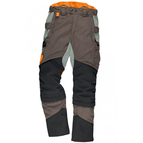 Stihl® HS Multiprotect Hedge Trimmer Protective Trousers X Small