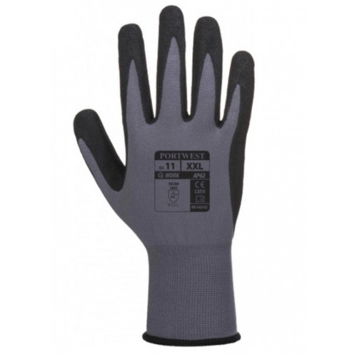 Dermiflex Aqua Gloves Small