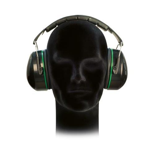 Noisebeta®  Pro-Plus Ear Defenders Product Image- Landscape Supply Company