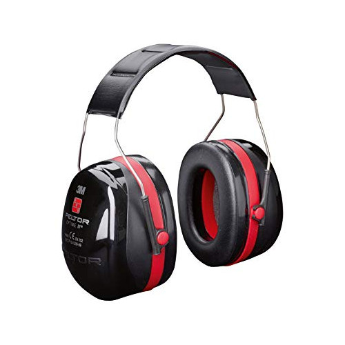 Peltor® Optime 3 Ear Defenders