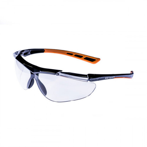 X2® Lucerne Safety Specs- Clear