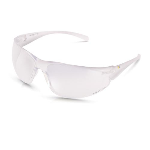 X2® Excel Safety Specs- Clear
