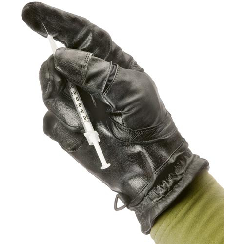 Needle Resistant Glove X Large (10) Product Image- Landscape Supply Company