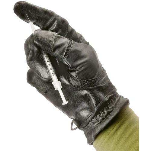 Needle Resistant Glove X Large (10) Product Image- Landscape Supply Company