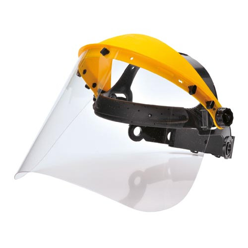 Browguard & Visor Product Image- Landscape Supply Company