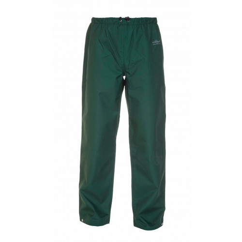 SNS Waterproof Trousers Olive Green Small