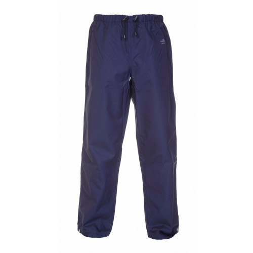 SNS Waterproof Trousers Navy Small