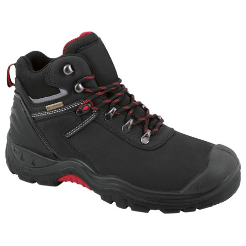 Tempest Waterproof Safety Boot 5 (38) Product Image- Landscape Supply Company