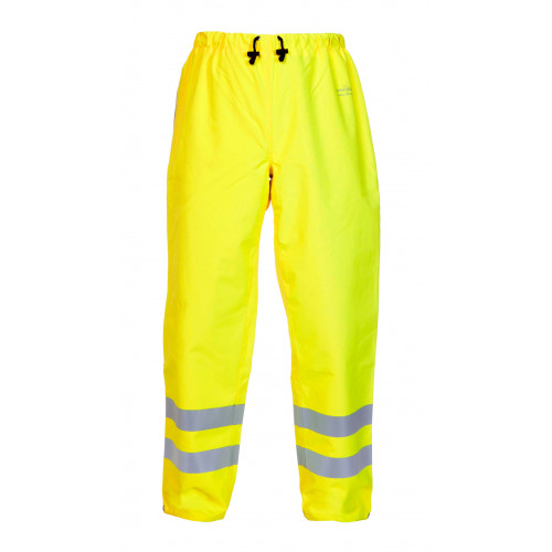 SNS Waterproof Trousers Yellow Small