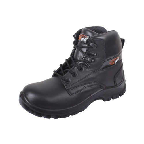 Lightyear® BX-631 Pioneer Safety Boot 12 (47) Product Image- Landscape Supply Company