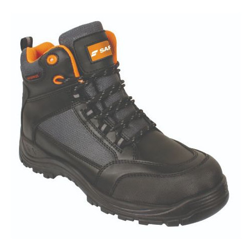 SARTRA® Monsoon Waterproof Safety Boot 5 (38) Product Image- Landscape Supply Company