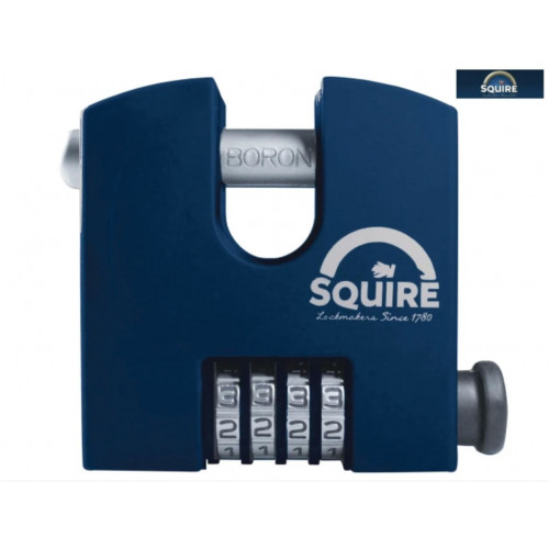 Squire® Stronghold Combination Padlock