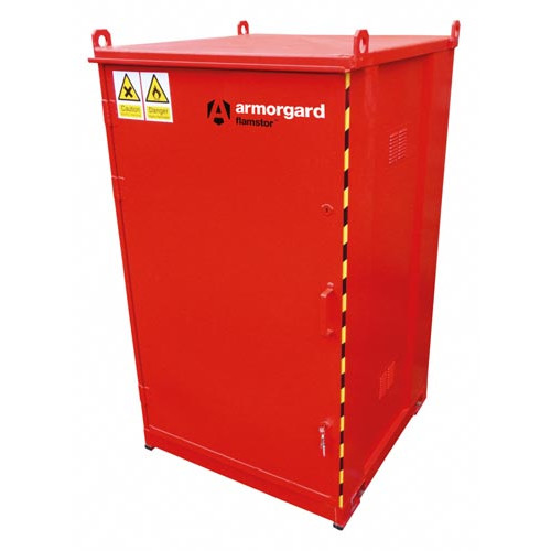 Flamstor 1200 x 1200 x 2100mm Product Image- Landscape Supply Company