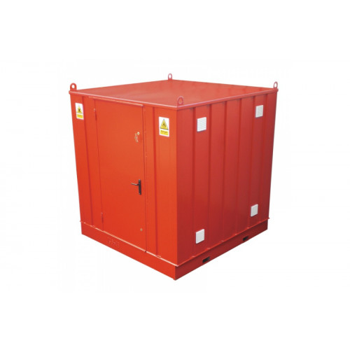 Flamstor 1200 x 1800 x 2100mm Product Image- Landscape Supply Company
