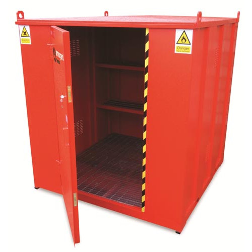Flamstor 2000 x 2000 x 2100mm Product Image- Landscape Supply Company