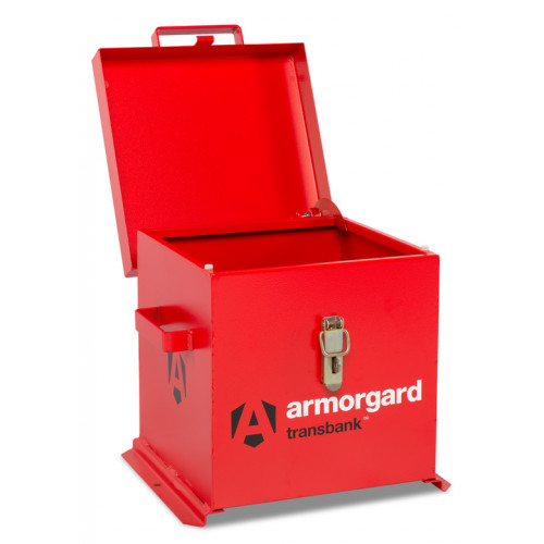 Transbank RED Mini 350 x 350 x 300mm Product Image- Landscape Supply Company