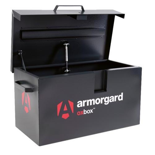 OX Box, 830 x 425 x 450mm Product Image- Landscape Supply Company