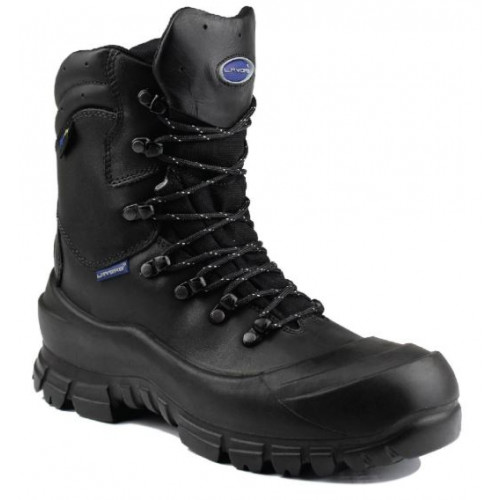 Lavoro Exploration High Safety Boot