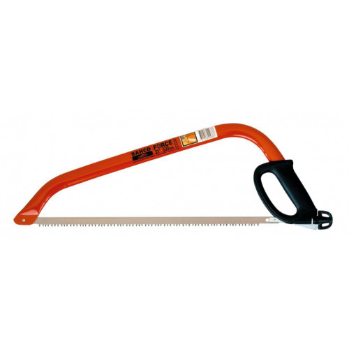 "BAHCO® Bowsaw 21""/520mm Product Image- Landscape Supply Company"