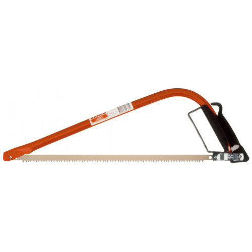 "Bahco Bowsaw Tapered Nose 21""/520mm Product Image- Landscape Supply Company"