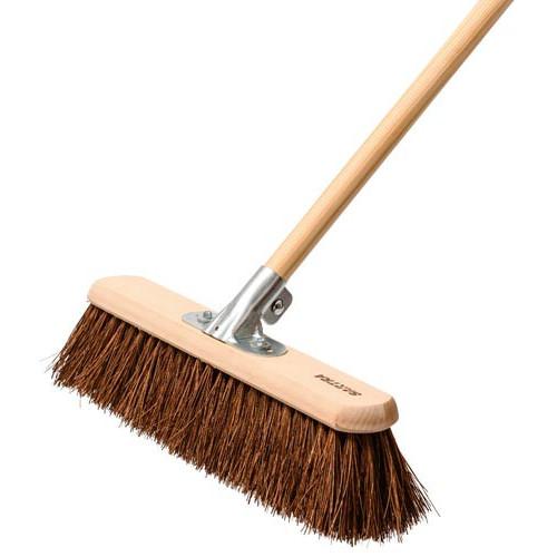 """Sartra® Bassine Broom Complete 18""""/450mm"""