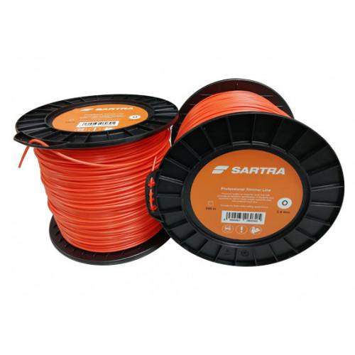 Sartra® Razorline Strimmer Cord Round 2.4mm x 87m 500g
