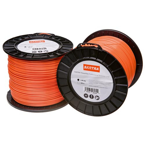 Razorline® Strimmer Cord ROUND 2.4mm x 349m Product Image- Landscape Supply Company