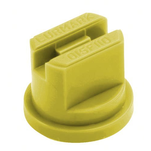 Evenspray FanTip Nozzle 80° Yellow (5pk) Product Image- Landscape Supply Company