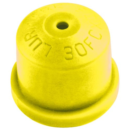 FulcoTip Nozzle 80° Yellow (5pk) Product Image- Landscape Supply Company
