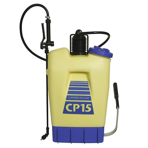 Cooper Pegler CP15 2000 Series Sprayer 15 litre Product Image- Landscape Supply Company