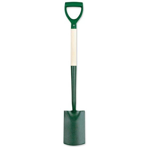 Garden Pro Border Spade Product Image- Landscape Supply Company