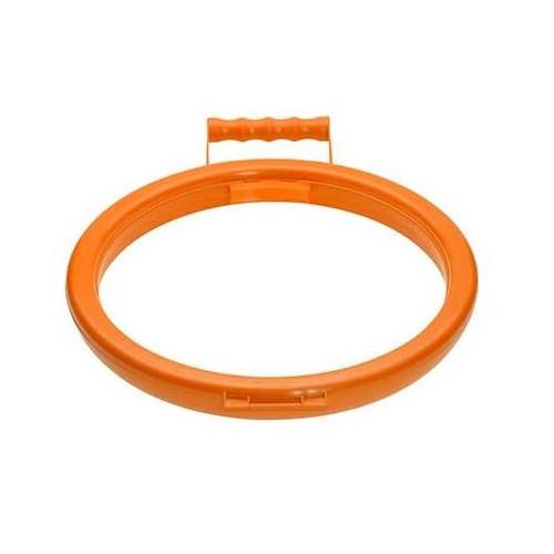 Bag Holder Product Image- Landscape Supply Company