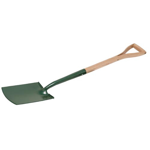 Hypro® Premium Treaded Digging Spade Product Image- Landscape Supply Company