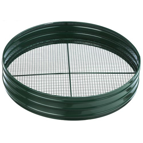 Bulldog Riddle/ Sieve Product Image- Landscape Supply Company