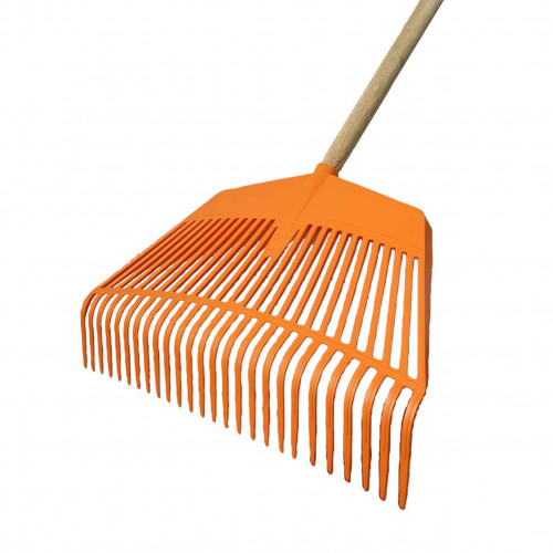 2-in-1 Rake & Lift Product Image- Landscape Supply Company